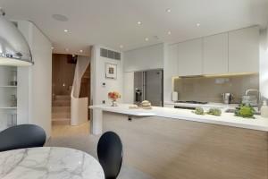 Flatiron House 1